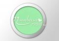 Színes porcelánpor 3g #016 Zöld
