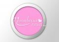 Színes porcelánpor 3g #020 Rózsaszín