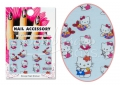 Akril hatású matrica,,ble-319,Hello Kitty