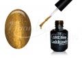 Csillámos arany One Step Gél Lakk - Lakkzselé - Zselé lakk